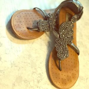 naughty monkey Shoes - Naughty Monkey  Women's Give Me Wings sandals